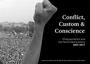 The new photojournalism book.