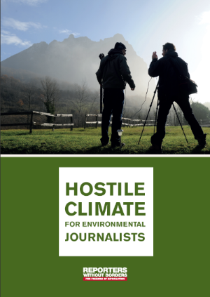 Hostile Climate
