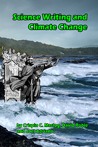 Science Writing and Climate Change