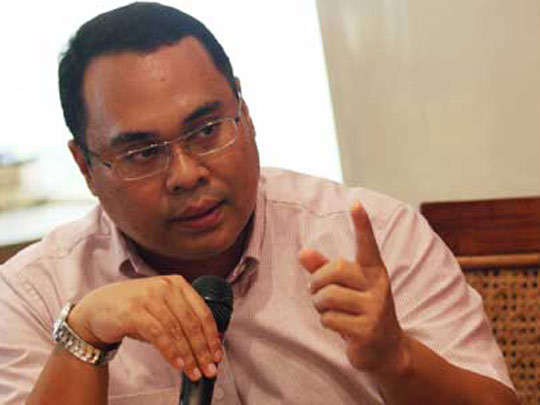 MP Hikmahanto Juwana says Indonesia should not be wary of foreign Journalists. Image: Borneo News
