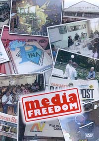 Media Freedom ... the video.