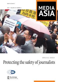 The latest Media Asia cover.