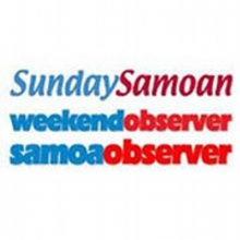 The Samoa Observer group.